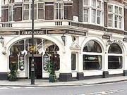 The Ebury London
