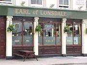 Earl Of Lonsdale London