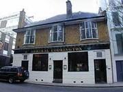 The Admiral Codrington London