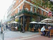 Fitzroy Tavern London