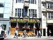 Cittie Of Yorke London