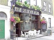 The Queens Head London