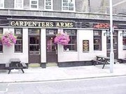 Carpenters Arms London