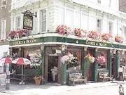 George & Dragon London