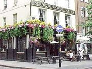 Marquis Of Granby London
