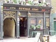 The Newman Arms London