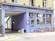 The Lurkin London