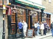 Carlisle Arms London