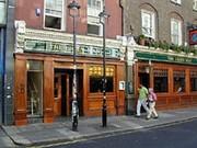 The Green Man London