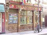 "The King""s Arms London"
