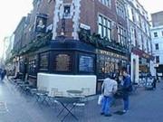 """Shakespeare""""s Head London"""