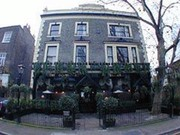 The Scarsdale London