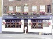 Blue Lion London