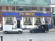 The Alliance London