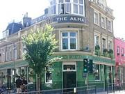 The Alma London