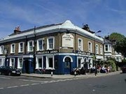 The Anglesea Arms London