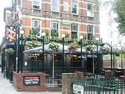 The Camden Head London