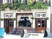 The Crown Pub and Grill London