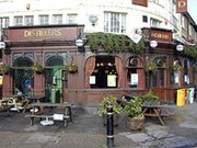 The Distillers Arms London