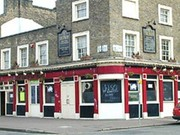 Duke Of York London