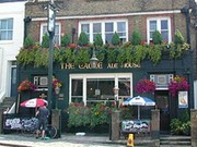 The Eagle Ale House London