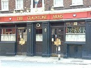 The Gladstone Arms London