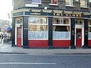 The Globe London