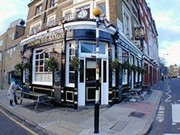 Goldsmiths Arms London