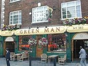 The Green Man London