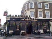 The Hanover Arms London