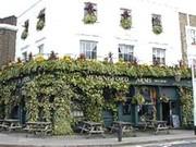 Hemingford Arms London