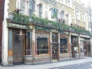 The Hop Poles London
