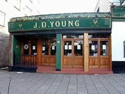 J D Youngs Sports Bar London