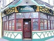 The Kingdom Bar London