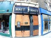 Matt & Matt - CLOSED London