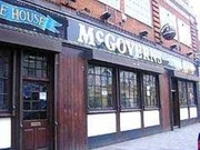 McGovern Tavern London