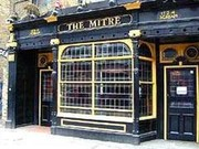 The Mitre London
