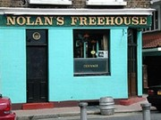 Nolans Freehouse London
