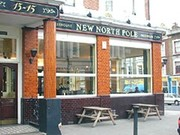 The New North Pole London