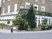The Ordnance Arms London