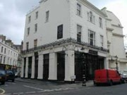 The Prince Alfred London