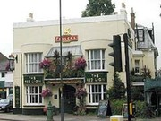 The Red Lion London