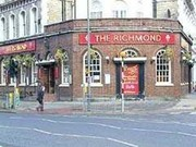 The Richmond Arms London