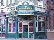Royal Oak London