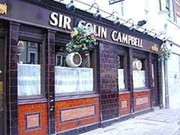 Sir Colin Campbell London