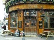 Southwark Tavern London