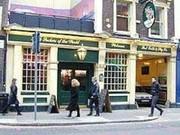 """St. Christopher""""s Inn London"""