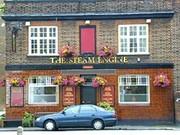 The Steam Engine London