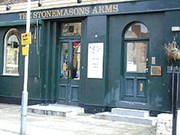 The Stonemasons Arms London