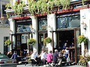 Truscott Arms London